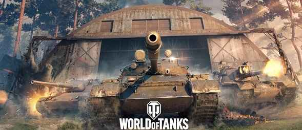 Регистрация в World of Tanks с бонусом + инструкция