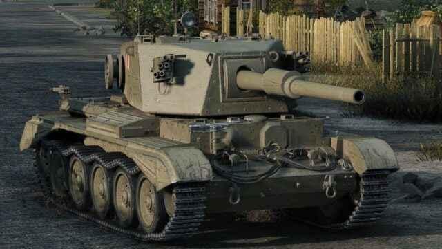 ТОП-5 лучших ПТ-САУ 8 уровня из прокачиваемых танков