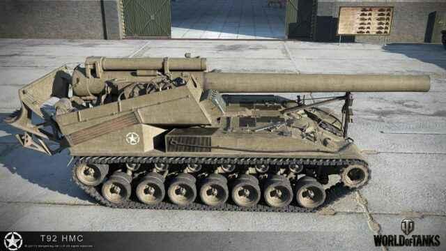 ТОП артиллерий 10 уровня. Рейтинг по эффективности