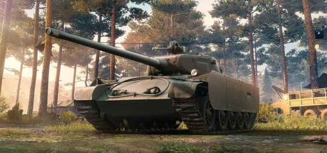 World of Tanks на выставке СЕЕ 2019