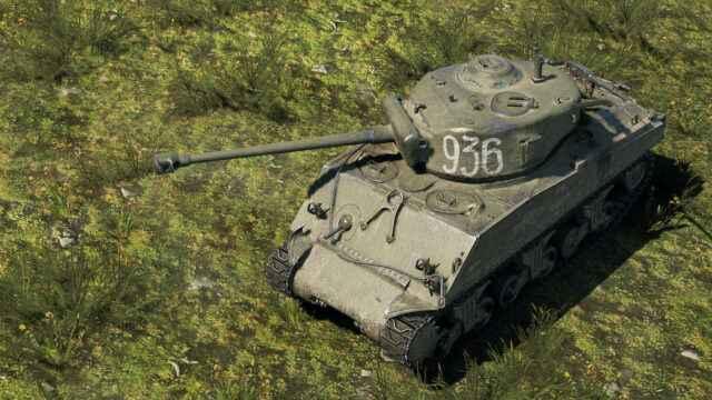 Премиум танки недели: Шерман Лозы и T26E3 Eagle 7