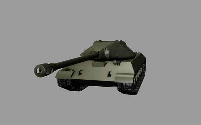 Кировец-1: Премиум ТТ СССР 8 уровня