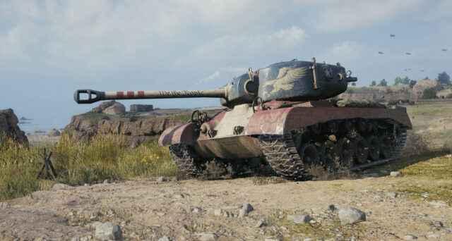 T26E5 Patriot ко дню «Д». Впервые в продаже