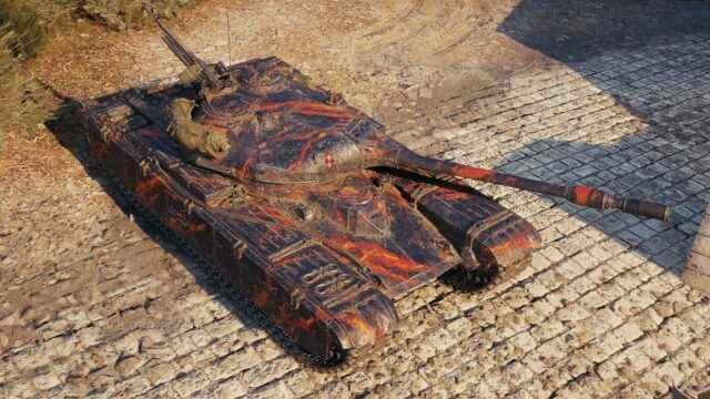 «WG Fest: День танкиста». Новый уровень праздника!