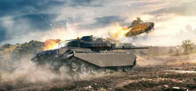 Обновление 1.6: отключение урона по союзникам в случайных боях