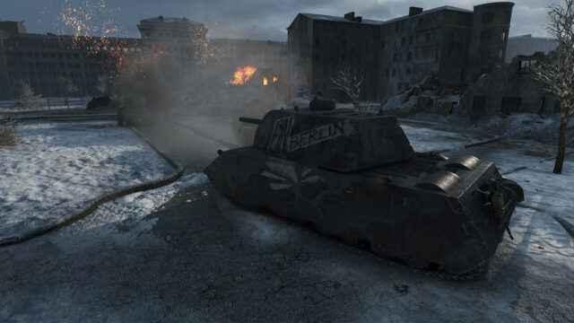 Премиум танки недели: VK 168.01 (P) и Mauerbrecher