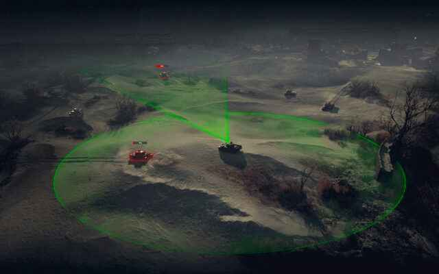 «Стальной охотник»: Сражайтесь за превосходство до последнего!