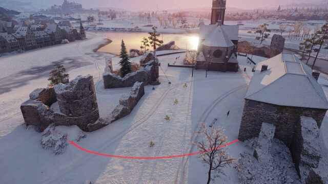 Как играть на карте «Крафтверк»