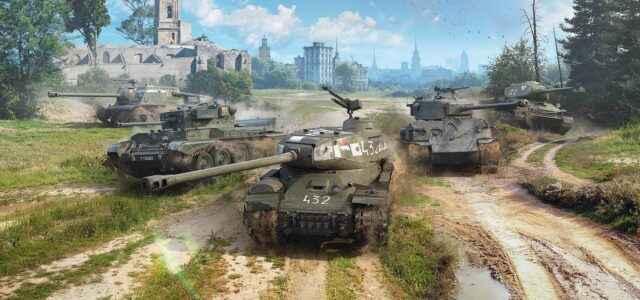 Набор «Берлинская пятёрка». Два экипажа для T-34-85 Rudy