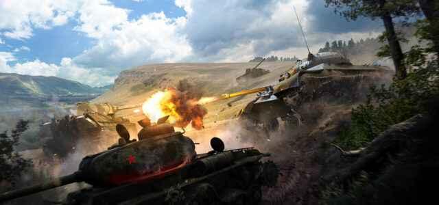 «Песочница» запущена! Настройка артиллерии