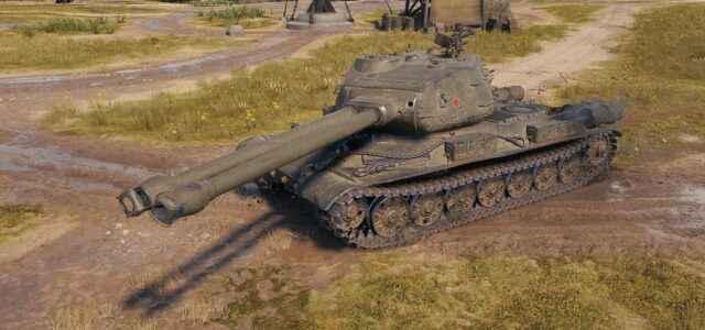 Готовимся к появлению двуствольных танков