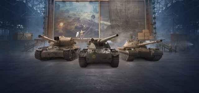 Готовьтесь к финальному сражению в четвёртом этапе «Линии фронта»!