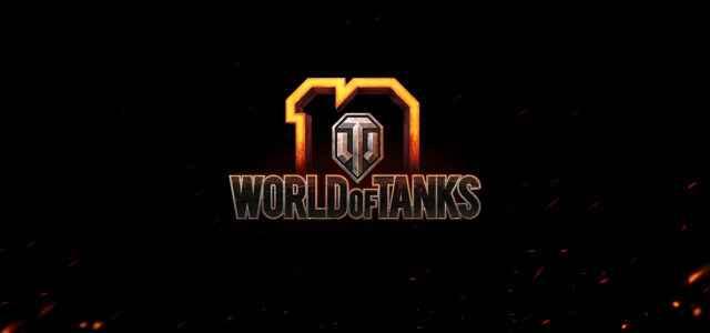 Десятилетие World of Tanks. Начинаем обратный отсчёт!