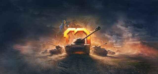 Десятилетие World of Tanks: присоединяйтесь к празднованию!