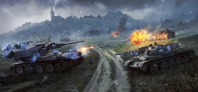 «Последний Ваффентрагер»: всё об игровом событии