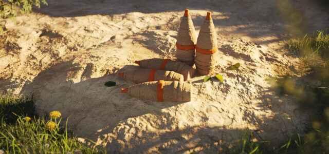 «Песочница-2021». Протестируйте переработанные фугасы!